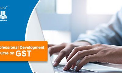 Professional Development Course on GST