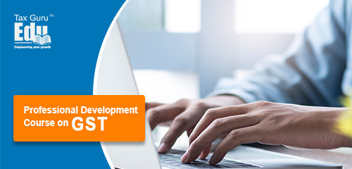 professional-Development-course-on-gst
